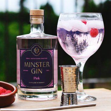 Dorset Gin